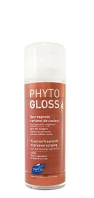 SOIN EXPRESS RAVIVEUR DE COULEUR Cheveux colorés, méchés PHYTO GLOSS #Phyto #PhytoParis