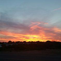 Rhode Island sunset ♡♡