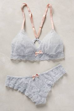 Carina Bikini by Eberjey #anthrofave #anthropologie