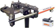 JD2 Model 32 Pipe Bender $395