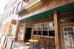 attractions in roanoke virginia | Flanary's Irish Pub | Downtown Roanoke, VA