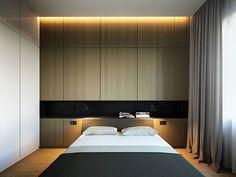17 fantastiche immagini in Illuminazione camera da letto su ...