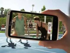 William Levy HTC X Commercial