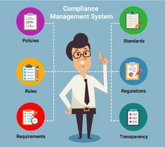 Ensure your #business #information stays #accessible, #flexible & secure with #ABA #Endorsed – #Compliance #Management #Solution ➡http://bit.ly/2yrYuAJ