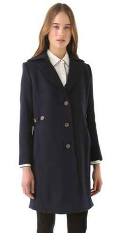 New Season coats and jackets for Fall and Winter 2012.    Winter and the cold weather is coming. You can wrap up warm but still look fantastic...