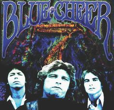 George was a Blue Cheer fan when he was 12 or so, was a musical prodigy, concerts in Japan at 9 years old, etc.