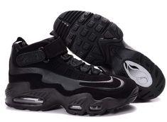 nike air max 180 chaussures - Ken Griffey\u0026#39;s on Pinterest   Nu\u0026#39;est Jr, Nike Air Max and Air Maxes