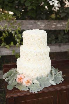 Ideas para elegir el diseño de tu pastel de boda.