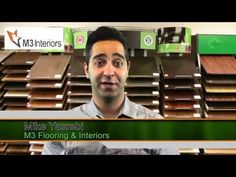 """http://www.m3interiors.ca Flooring Toronto - M3 Flooring & Interiors, answering a common question:   """"Why do I see gaps in between the boards on my floor?""""  Learn about this common question even before contacting the flooring specialist.  M3 Flooring & Interiors 10140 Yonge St.  Richmond Hill, ON, L4C 1T6  Canada (905) 237-3734  Watch it again: http://www.youtube.com/watch?v=9l8rK2-6clo"""
