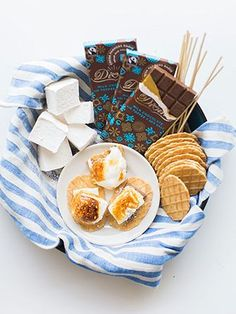 Y'all ready for the best s'mores you've ever had?