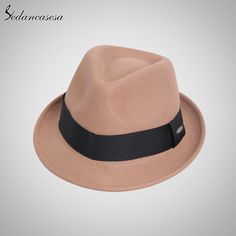 Fashion England Design Women Warm Winter 100% Wool Bow Ladies Cap High  Quality Wide Brim Cowboy Jazz Fedora Hat FM046001 4b554986702e