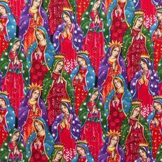 """Enchanted Desert Azure"" Robert Kaufman 100% Cotton Designer Print-45 Inch Wide"