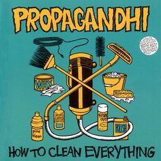 Propagandhi | SLUG Magazine