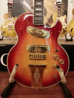 Gibson L-5 S 1972