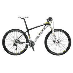 """SCOTT SCALE 730 Bicicleta Scott Scale 730 con cuadro de carbono HMF Net superligero a imagen y semejanza del campeón del mundo a manos de Nino Schurter. Con la geometría adaptada para sacar las máximas prestaciones de las ruedas de 27.5""""... + INFO: http://www.bikingpoint.es/bicicleta-scott-scale-730-2014.html #mtb #mtbbikes2014 #scottbikes2014 #scottscale #ninoschurter #scottscale2014"""