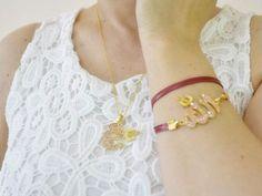 Fashion Arabic Style   Illustration   Description   Allah bracelet Arabic God islamic leather bracelet by KURSIJEWELRY, ramadan eid gift, Allah charm jewelry, cz zircon Allah jewelry, new muslim fashion, golden Allah bracelet, Allah jewelry    – Read More –