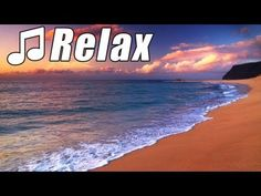 """HAWAIIAN MUSIC ALOHA + Hawaii Musik songs video Relaxing Ocean Sounds slack key guitar Song. Doesn't the beach make you think of the tv show """"LOST"""" to the fans ;)"""