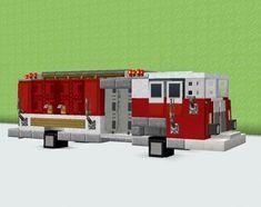 Minecraft Floor Designs, Minecraft Modern City, Minecraft Car, Minecraft Creator, Cute Minecraft Houses, Minecraft Survival, Minecraft Construction, Amazing Minecraft, Minecraft Architecture