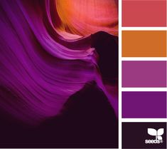 Color Canyon