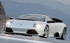 Lamborghini Murcilago LP640