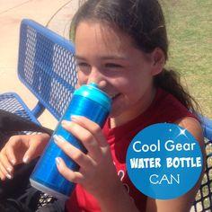 Cool Gear Water Bott