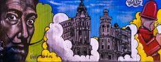 CALLEJEANDO MADRID. Una página web con estupendas imágenes de Madrid.