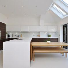 Kitchen Island Dining Table Combo | 3238 | Pinterest | Kitchens, Island  Table And Dining