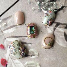 オールシーズン/ブライダル/パーティー/女子会/フレンチ - tytto_nailのネイルデザイン[No.3321254]|ネイルブック