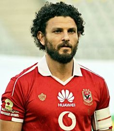 Ghaly ;)