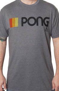 Pong Shirt