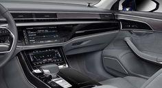 Audi Bang & Olufsen Advanced Sound System con sonido 3D - http://autoproyecto.com/2017/08/audi-bang-olufsen.html?utm_source=PN&utm_medium=Pinterest+AP&utm_campaign=SNAP