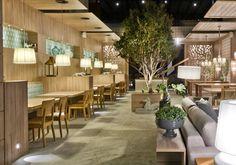 Arauco busca aproximação com o público de especificadores – arquitetos e designers –, e lança os novos padrões da linha Trend na Casa Cor Paraná