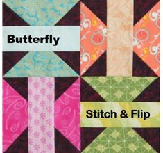 Quilt Butterfly QM Mag 2