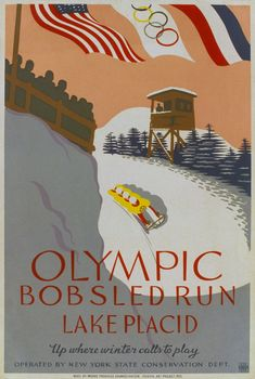 TIL that all bobsleigh luge and skeleton tracks are different. There are only 18 current tracks in the world. They all very in length vertical drop and degree of turns. This is why there are never world or olympics records set only track records. Peru Vacation, Vacation Places, Vacation Rentals, Wpa Posters, Travel Posters, Event Posters, Sports Posters, Norway Beach, Norway Places To Visit