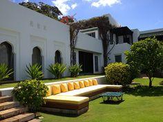Doris Duke's Shangri La Estate in Hawaii