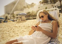 Life Is Too Short: Get Off Your Cell Phone