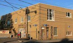 Fair's Fair Used Books  907 – 9th Avenue SE  Calgary, AB Used Books, Calgary, This Is Us, Multi Story Building, Gems, Gemstones, Emerald, Jewels