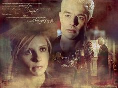 Spike & Buffy Wallpaper : Buffy The Vampire