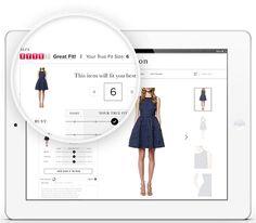 True Fit®   True Fit®   The Intelligent Data Platform for Fashion Retail
