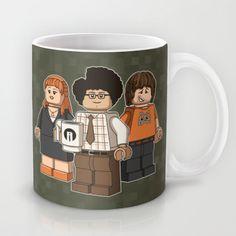 The Mini Crowd Mug