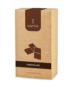 Aurile chocolate #flavoured #ground #coffee fm group 250g,  View more on the LINK: http://www.zeppy.io/product/gb/2/221972591310/