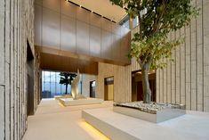 Hua Nan Bank Headquarters,© Jeffrey Cheng