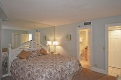 Beachside Two 4277 - 7th floor -2BR 1BA -Sleeps 6 | 1-800-553-0188 #beachfront #rental #sandestin #myvacationhaven
