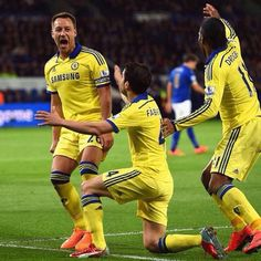 JT - now highest scoring defender in the Premier League history after his goal against Leicester