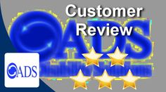 Reviews for All Disability Solutions in Dayton Ohio - 5 Star Customer Review http://youtu.be/31bRvRNDj78