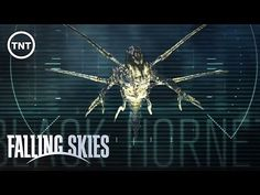 Know Your Enemy - Black Hornet | Falling Skies | TNT - YouTube
