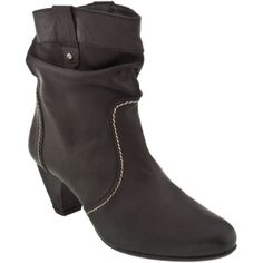 SALE - Womens Pikolinos Cabo Verde Ankle Boots Black Leather - Was $195.00 - SAVE $46.00. BUY Now - ONLY $149.00