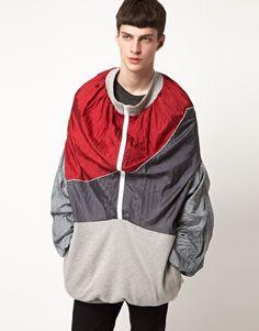 Horace Sports Jacket