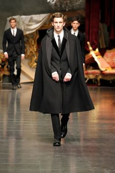 menswear men 3 #menswear #fashion #cape