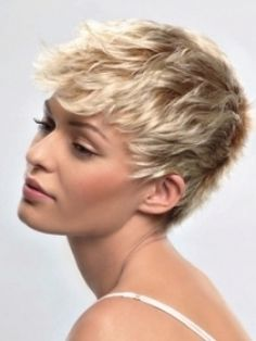 Cool Fall Pixie Haircuts - Refusing to grow out your locks is the perfect drive to sport some of the Cool Fall Pixie haircuts that pop up on the market and would offer you the privilege to try your hand at various hair styling techniques and methods. The key to this look is indeed to play up its versatility with high quality hair products as well as your creativity. Hair type isn't an issue in this case therefore make sure you won't stay away of these looks if you wish to stay ...